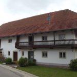 Sanierung Denkmalgeschütztes Anwesen m. Quick-Mix Matierialien